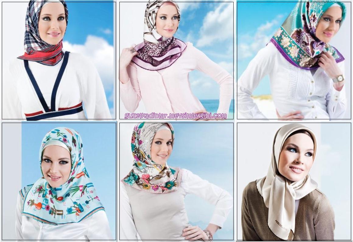 2010 ilkbahar yaz tesettür modası 2010 tesettür trendleri ilkbahar yaz eşarpları başörtüsü modelleri 2010 akel eşarp modelleri 2010 akel exclusive ilkbahar yaz koleksiyonu