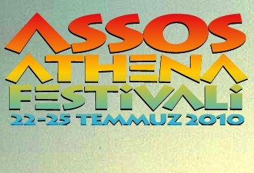 assos athena festivali 2010 sanat tarihi