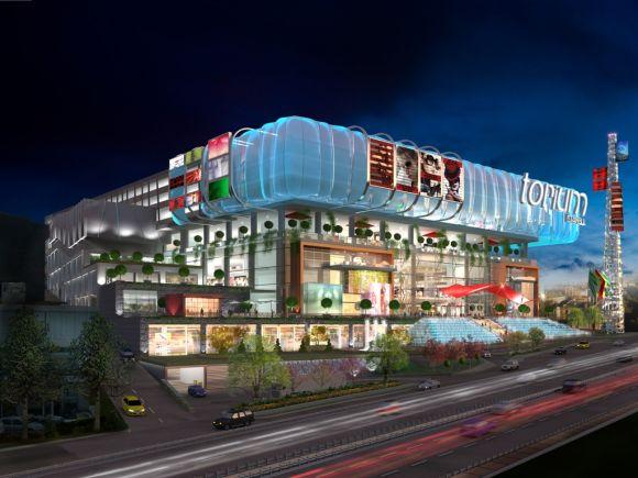 haramidere torium avm alışveriş merkezi mağazaları