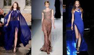 milano moda haftası 2011
