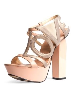 2011 ilkbahar yaz ayakkabı modelleri