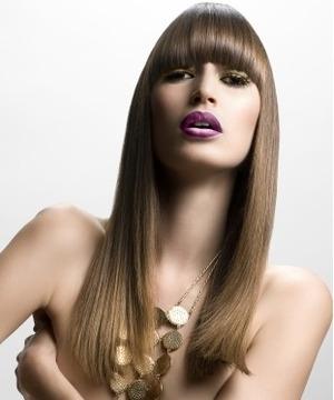 2011 saç rengi modası kahverengi tonunda saç renkleri