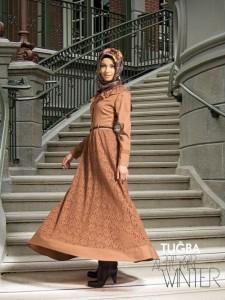 2012 tesettür modası çok iddialı geliyor!