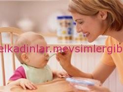 bebeklerde bağışıklık sistemi nasıl güçlendirilir