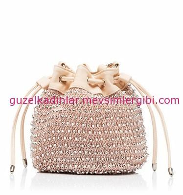 Forever New boho rüzgarı pudra çanta 79,90 TL