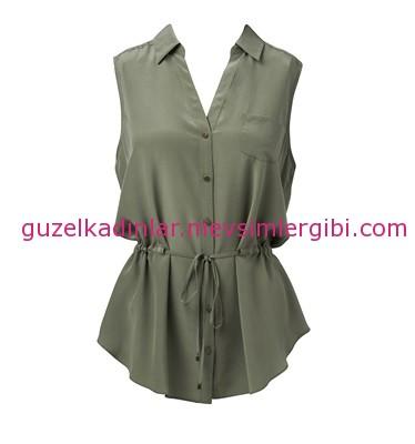 Forever New gömlek bluz 149,90 TL