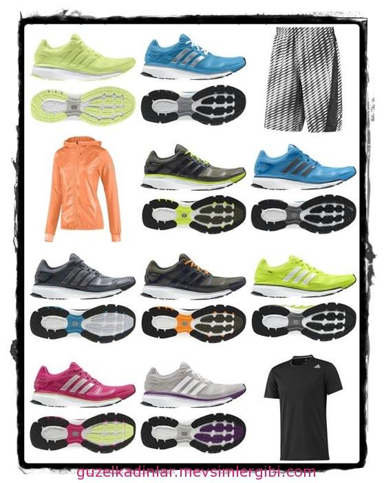 Adidas Energy BOOST ayakkabılar ve fiyatları