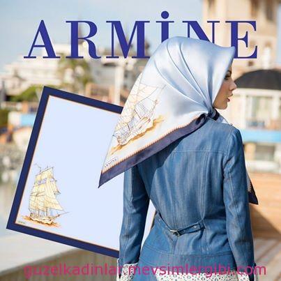 Armine 2014 Yaz Sezonunu Açtı