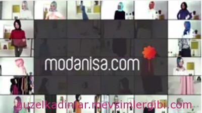 Modanisa.com Reklamı
