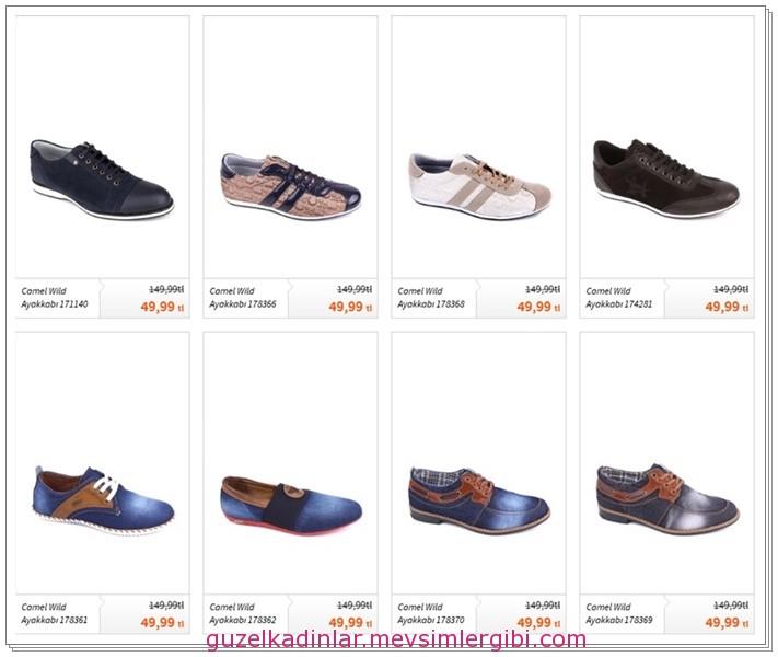 bu yılın modası ayakkabılar ve fiyatları 003