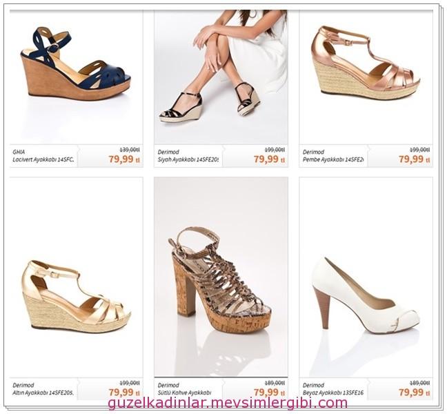 bu yılın modası ayakkabılar ve fiyatları 004