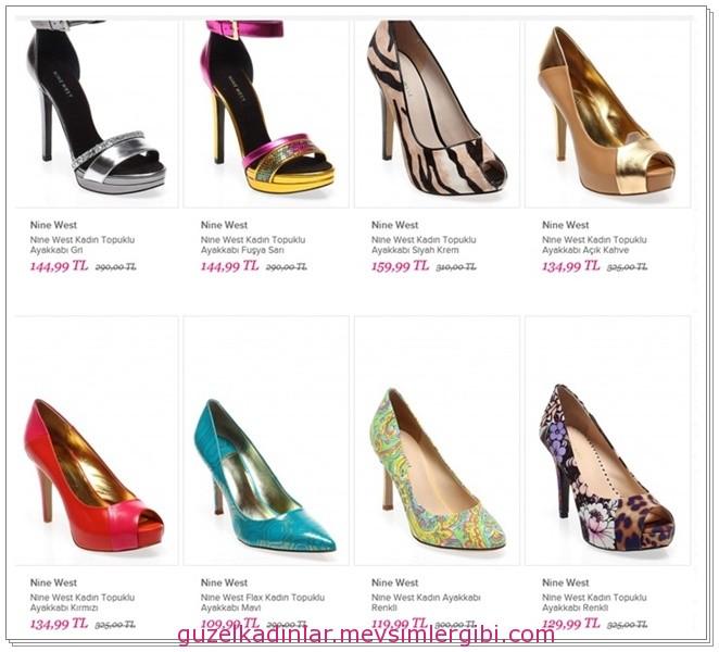 bu yılın modası ayakkabılar ve fiyatları 013