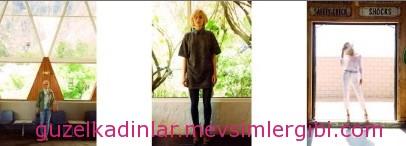 levis 2014 yaz kadın koleksiyonu