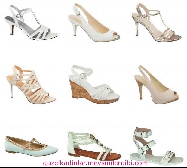 2014 deichmann ayakkabı modelleri