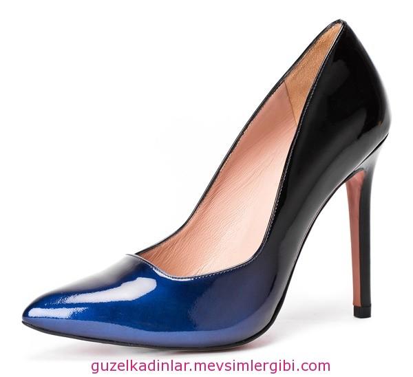 derimod abiye ayakkabılar 2015
