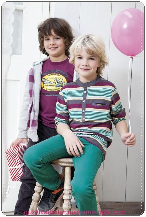 okul alışverişi 2015 kanz çocuk kıyafetleri