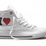 Converse Prom Collection series shoes 2010 converse beyaz ayakkabı modelleri ve fiyatları