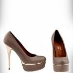 Aşkı Memnu Bihter Peyker Ayakkabıları Sertaç Delibaş Bayan Ayakkabı Tasarımları