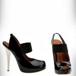 Aşkı Memnu Bihter Peyker Ayakkabıları yüksek ökçeli ayakkabı modelleri Sertaç Delibaş Bayan Ayakkabı Tasarımları