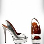 Aşkı Memnu Bihter Peyker platform topuklu süper güzel Ayakkabıları Sertaç Delibaş Bayan Ayakkabı Tasarımları