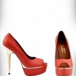 Aşkı Memnu Bihter Peyker seksi Ayakkabıları Sertaç Delibaş Bayan Ayakkabı Tasarımları
