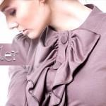 Aslı Güler Tasarımı Pudra ve Nötr Rengi Kıyafetler Trendyol.com'da