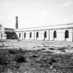 EYÜP Feshane Uluslararası Fuar Kongre ve Kültür Merkezi