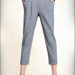 2010 2011 En Son Trendler Son Moda Havuç Pantolon Modelleri 010 en son moda en yeni trendler