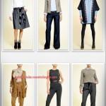 Mango Giyim Türkiye 2010-2011 Sonbahar Kış Modası Koleksiyonu 001 mango mng yeni sezon