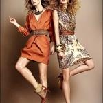 Mango Giyim Türkiye 2010-2011 Sonbahar Kış Modası Koleksiyonu 017 mango mng yeni sezon