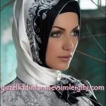 armine 2010 2011 eşarp başörtüsü türban modelleri 002 güzel kadınlar tesettür modası kıyafetleri giyimi