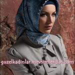 armine 2010 2011 eşarp başörtüsü türban modelleri 003 güzel kadınlar tesettür modası kıyafetleri giyimi