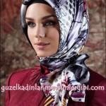 armine 2010 2011 eşarp başörtüsü türban modelleri 004 güzel kadınlar tesettür modası kıyafetleri giyimi