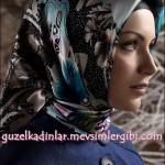 armine 2010 2011 eşarp başörtüsü türban modelleri 008 güzel kadınlar tesettür modası kıyafetleri giyimi
