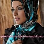 armine 2010 2011 eşarp başörtüsü türban modelleri 009 güzel kadınlar tesettür modası kıyafetleri giyimi