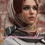 armine 2010 2011 eşarp başörtüsü türban modelleri 010 güzel kadınlar tesettür modası kıyafetleri giyimi