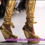 Rüküş Kadınlar Rüküş Ayakkabılar