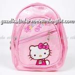 hello kitty pembe okul çantaları