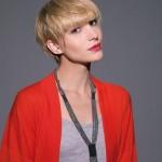 2011 kısa saç modelleri