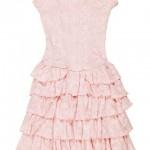 2011 koton yeni sezon elbise modelleri