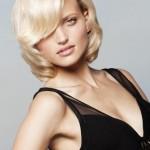 2011 vintage saç modelleri