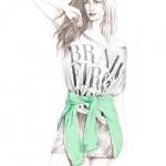 H&M Fashion Against AIDS 2011