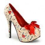 gizli platform kalpli ayakkabı