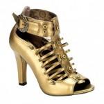 yeni moda ayakkabılar 2011