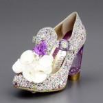 Poetic Licence özel tasarımlı ayakkabı