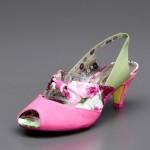 Poetic Licence alçak topuklu ayakkabı