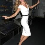 beyaz elbise modası