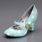 poetic licence ayakkabılar