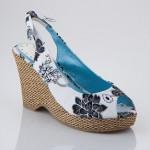 2011 yazlık ayakkabılar