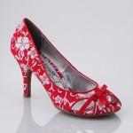 yazlık ayakkabılar 2011